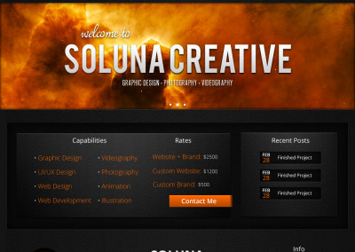 SolunaCreative.com